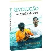 Livro Revolução em Missões Mundiais