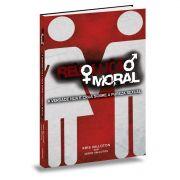Livro Revolução Moral
