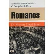 Livro Romanos - Exposição Cap. 1 - O Evangelho de Deus
