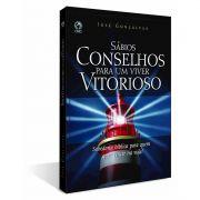 Livro Sábios Conselhos Para um Viver Vitorioso