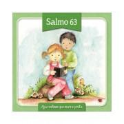 Livro Salmo 63