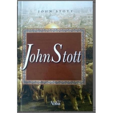 Livro Salmos Favoritos de John Stott