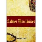 Livro Salmos Messiânicos