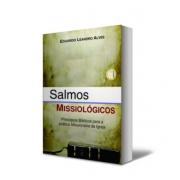 Livro Salmos Missiológicos