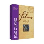 Livro Salmos - Vol. 3 - Série Comentários Bíblicos- Produto Reembalado