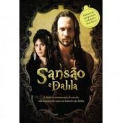 Livro Sansão e Dalila