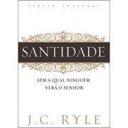 Livro Santidade