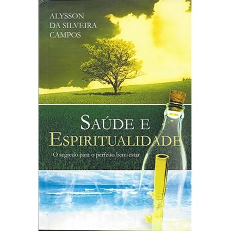 Livro Saúde e Espiritualidade