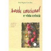 Livro Saúde Emocional e Vida Cristã