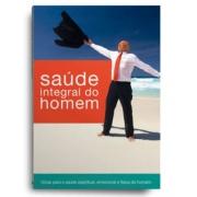 Livro Saúde Integral do Homem