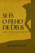 Livro Se És o Filho de Deus - Produto Reembalado