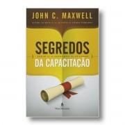 Livro Segredos da Capacitação - Série Os 4 Segredos do Sucesso