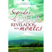 Livro Segredos de Deus Revelados nos Montes