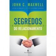 Livro Segredos do Relacionamento - Série Os 4 Segredos do Sucesso