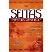 Livro Seitas - Heresias do Nosso Tempo