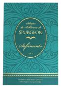 Livro Seleções da Biblioteca de Spurgeon - Sofrimento