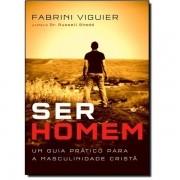 Livro Ser Homem