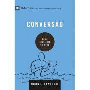 Livro Serie 9 Marcas - Conversão