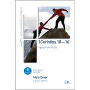 Livro Série Estudando a Palavra - 1Coríntios - 10-16