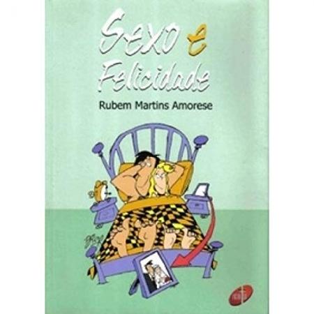 Livro Sexo e Felicidade