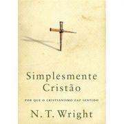 Livro Simplesmente Cristão