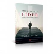 Livro Simplesmente Líder