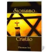Livro Sionismo Cristão