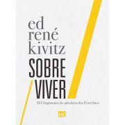 Livro Sobre / Viver: 365 fragmentos de sabedoria dos Provérbios