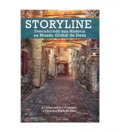Livro Storyline