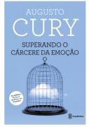 Livro Superando o Cárcere da Emoção - 3º Edição