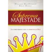 Livro Suprema Majestade
