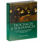Livro Teocracia e Tolerância
