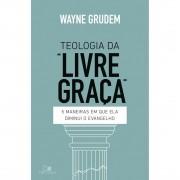 Livro Teologia da