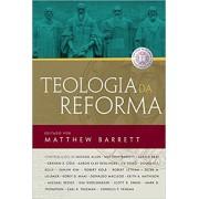 Livro Teologia da Reforma