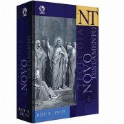 Livro Teologia do Novo Testamento (CPAD)
