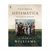Livro Teologia Sistemática: Uma Perspectiva Pentecostal