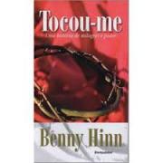 Livro Tocou-me Pocket