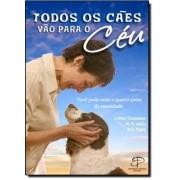 Livro Todos Os Cães Vão Para O Céu