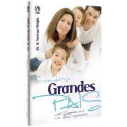 Livro Tornando-se Grandes Pais
