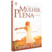 Livro Tornando-se uma Mulher Plena em Deus