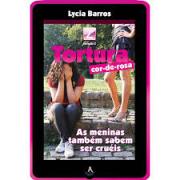 Livro Tortura Cor-de-rosa