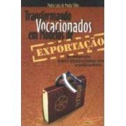 Livro Transformando Vocacionados em Modelos de Exportação