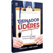 Livro Treinador de Líderes