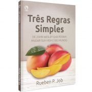 Livro Três Regras Simples