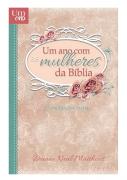 Livro Um Ano Com as Mulheres da Bíblia