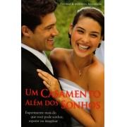 Livro Um Casamento Além dos Sonhos