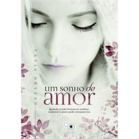 Livro Um Sonho de Amor