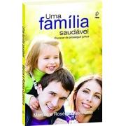Livro Uma Família Saudável