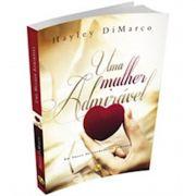Livro Uma Mulher Admirável