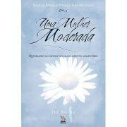 Livro Uma Mulher Moderada - Série de Estudos Bíblicos Para Mulheres